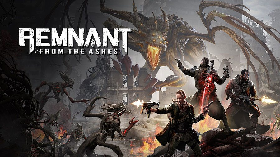 Remnant From the Ashes Trait Unlock Guide