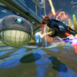 Crates to Leave Rocket League Later This Year