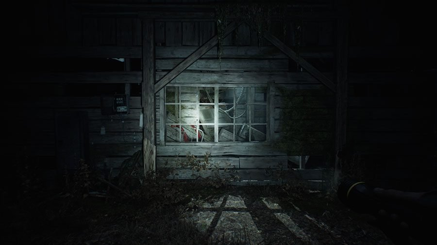 Sawmill Puzzle Guide Window