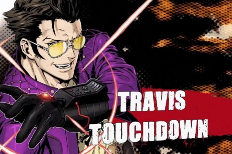 Travis Strikes Again: No More Heroes Coming to PlayStation 4 and PC October 17