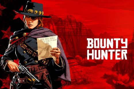 5 Tips For Bounty Hunters In Red Dead Online