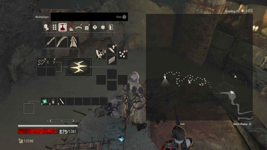 Assassins Blood Code