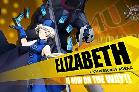 BlazBlue Cross Tag Battle Gets 2.0 Character Introduction