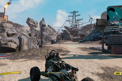 Borderlands 3 Ascension Bluff Crew Challenges Guide