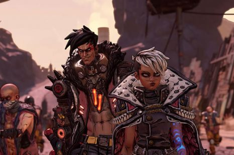 Borderlands 3 Athenas Crew Challenges Guide