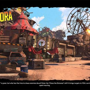Borderlands 3 Carnivora Crew Challenges Guide