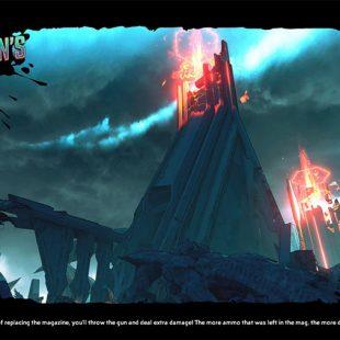 Borderlands 3 Desolation's Edge Crew Challenges Guide