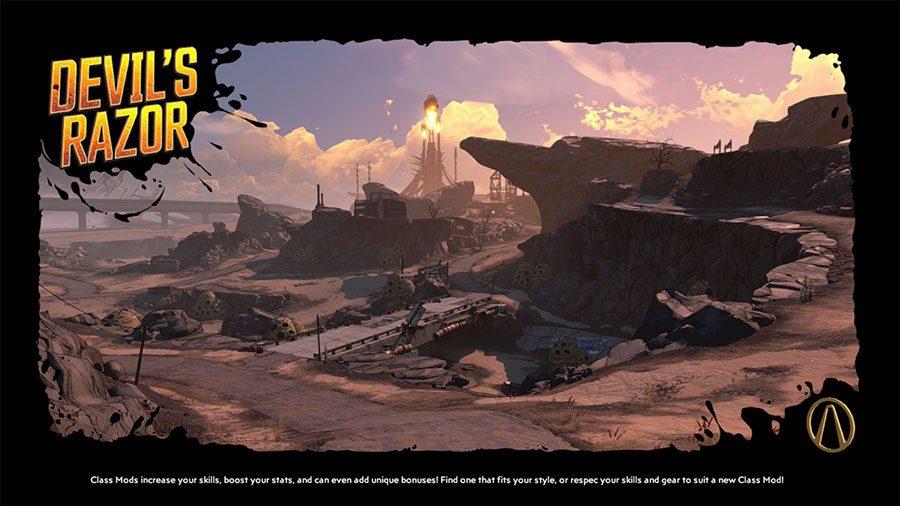 Borderlands 3 Devil's Razor Crew Challenges Guide
