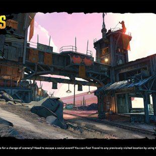 Borderlands 3 Konrad's Hold Crew Challenges Guide