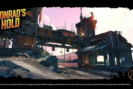 Borderlands 3 Konrad's Hold Crew Challenges Guide