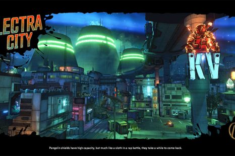 Borderlands 3 Lectra City Crew Challenges Guide