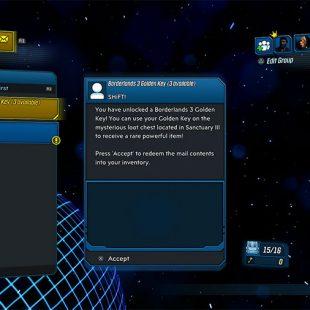 Borderlands 3 SHiFT Codes List Guide
