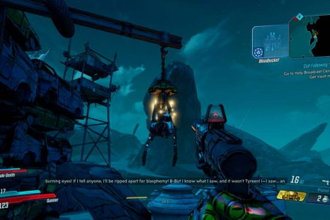 Borderlands 3 The Droughts Crew Challenges Guide