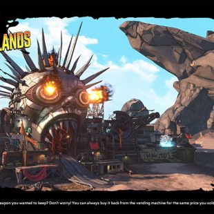 Borderlands 3 The Splinterlands Crew Challenges Guide