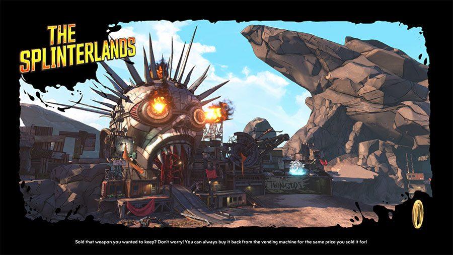 Borderlands 3 The Splinterlands Crew Challenges Guide