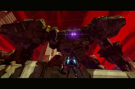 Daemon X Machina Gets Japanese Launch Trailer