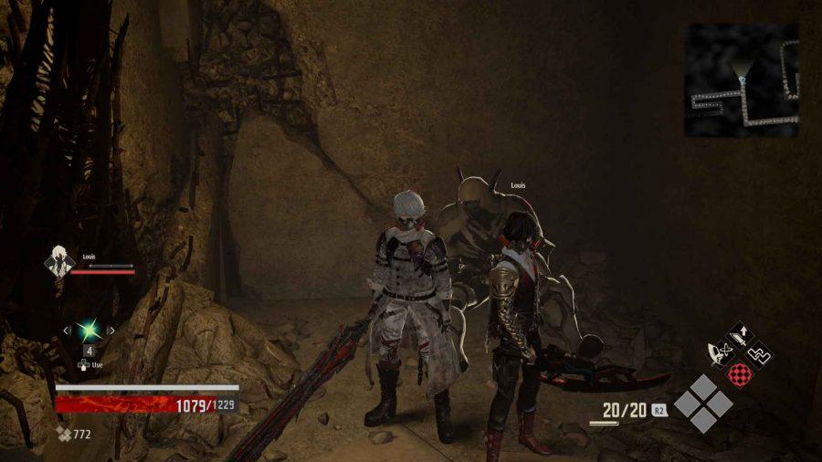 Dark Depth Maps #2 - Den of the Dead