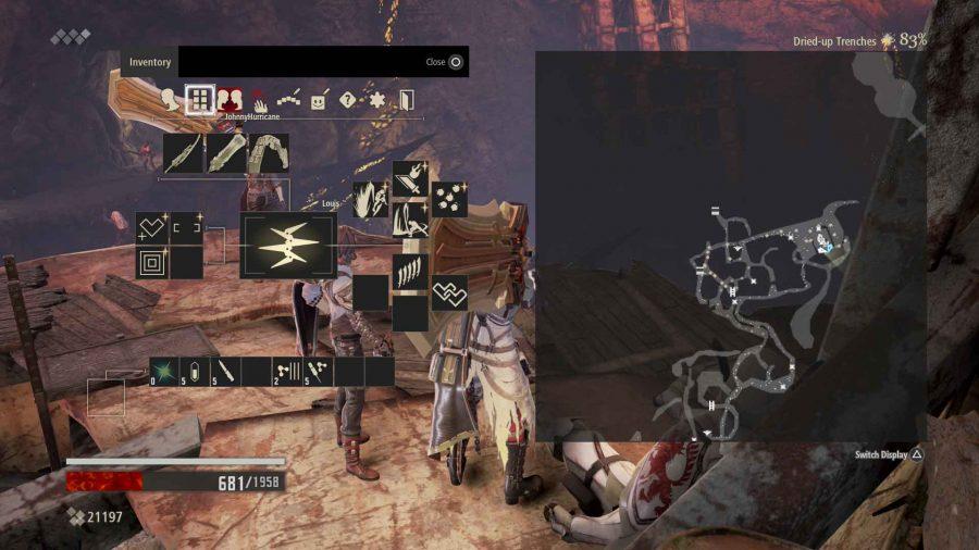Dark Depth Maps #3 - Town Of Sacrifice