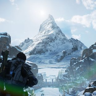 Gears 5 Review – Absolutely Badass