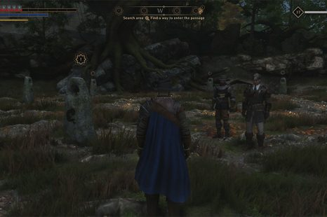 GreedFall Stone Candle Puzzle Guide
