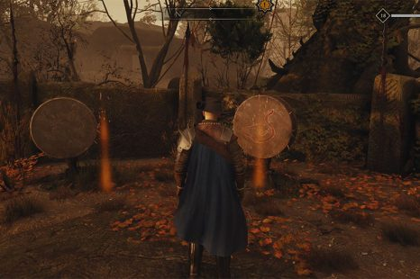 GreedFall Drum Puzzle Guide
