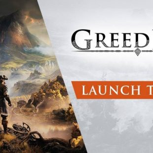 GreedFall Launch Trailer Makes Its Debut