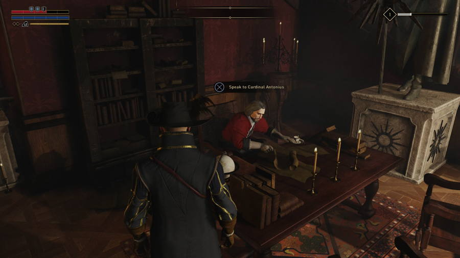 Greedfall Side Quest Guide
