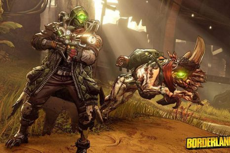 How To Get Golden Keys In Borderlands 3