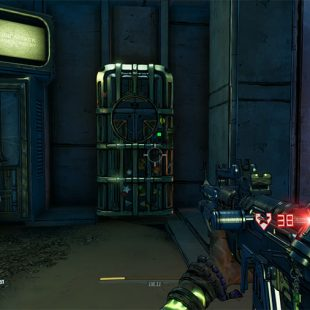 How To Open Locked Containers In Borderlands 3