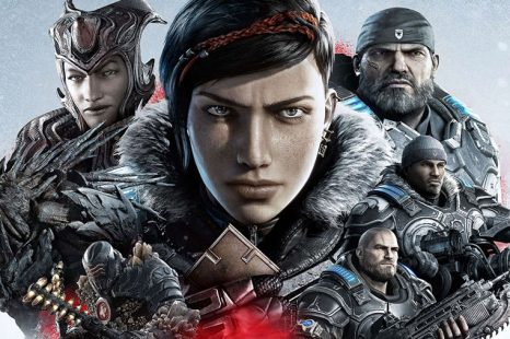 How To Repair And Fill Turret Ammo In Gears 5