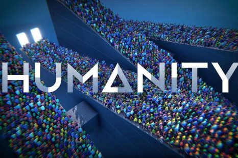 Tetris Effect Studio's Humanity Coming to PlayStation 4
