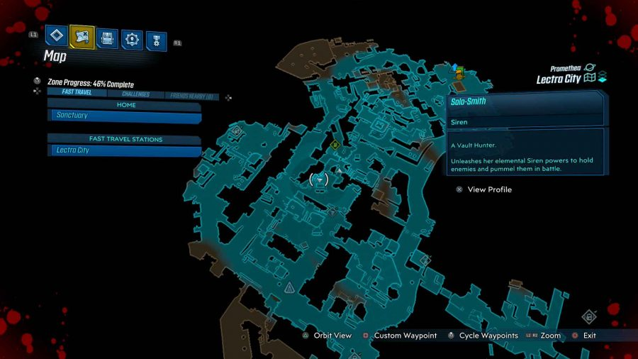 Lectra City Typhon Dead Drop How To Get