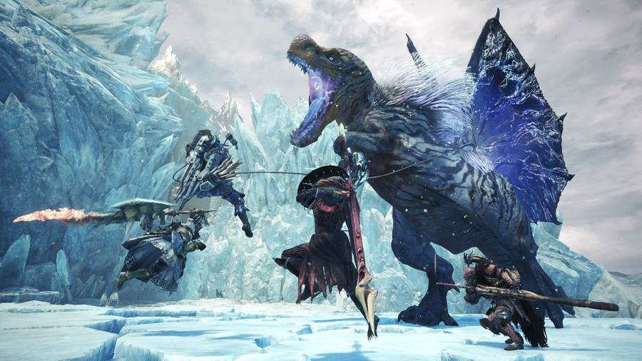 Monster Hunter World Iceborne Honest Review