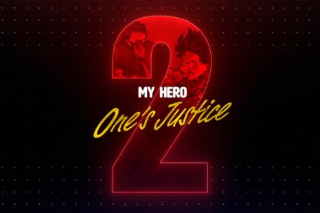My Hero One's Justice 2 Announced