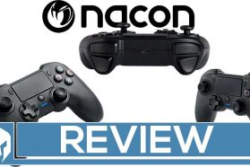 Nacon PlayStation 4 Controller Review