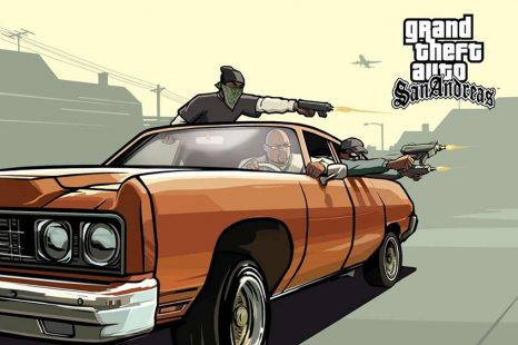 New Rockstar Games Launcher Offers GTA San Andreas Free