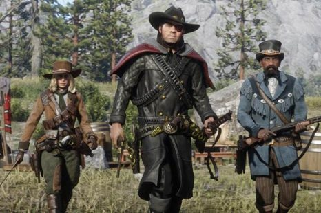 Red Dead Online Summer Update Coming September 10