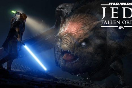 "Star Wars Jedi: Fallen Order Gets ""Cal's Mission"" Trailer"