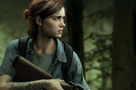 The Last of Us Part II Delayed to May 29