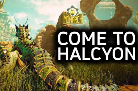 The Outer Worlds Gets Halcyon Colony Trailer