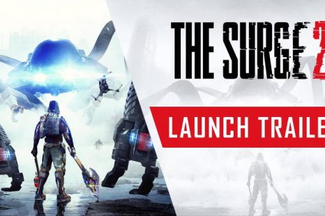 The Surge 2 Gets Launch Trailer