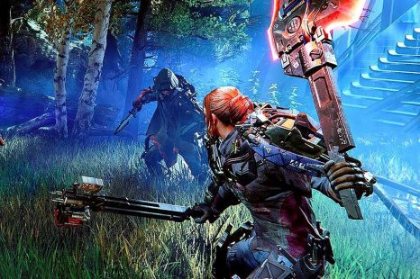 The Surge 2 Side Quest Guide