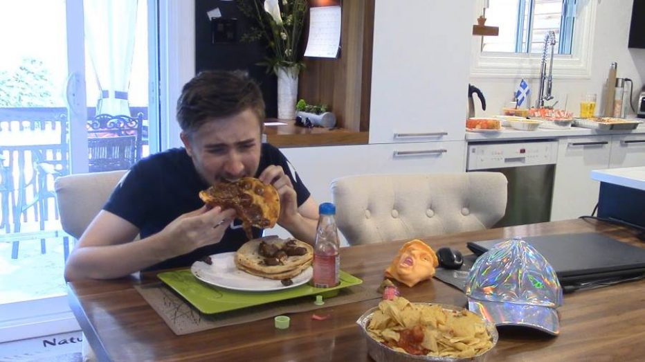 Timmy's Cooking Show Review – Bloody Dreadful