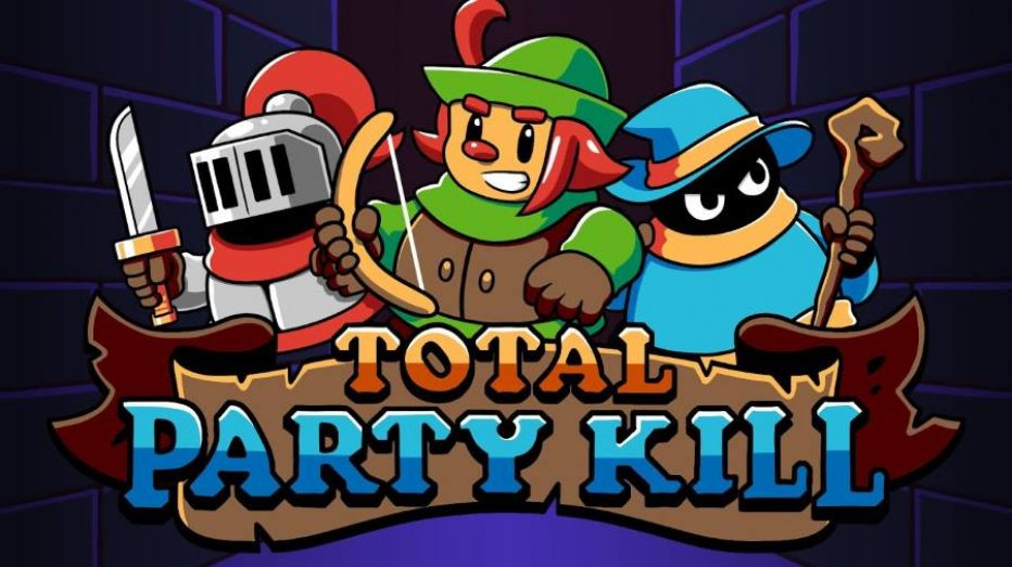 Total Party Kill Review – Jolly Good Cooperation