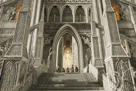 Where To Find Crypt Doors For Successors In Code Vein