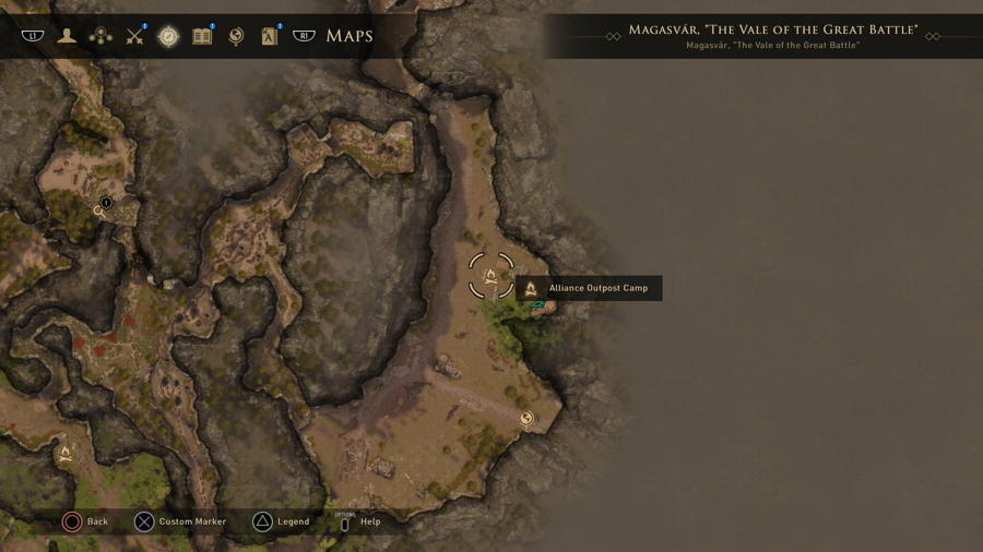 Where To Use The Coin Guard Soldiers Key In Greedfall 2