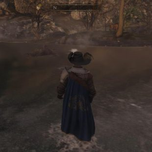 Where To Use The Coin Guard Soldiers Key In Greedfall