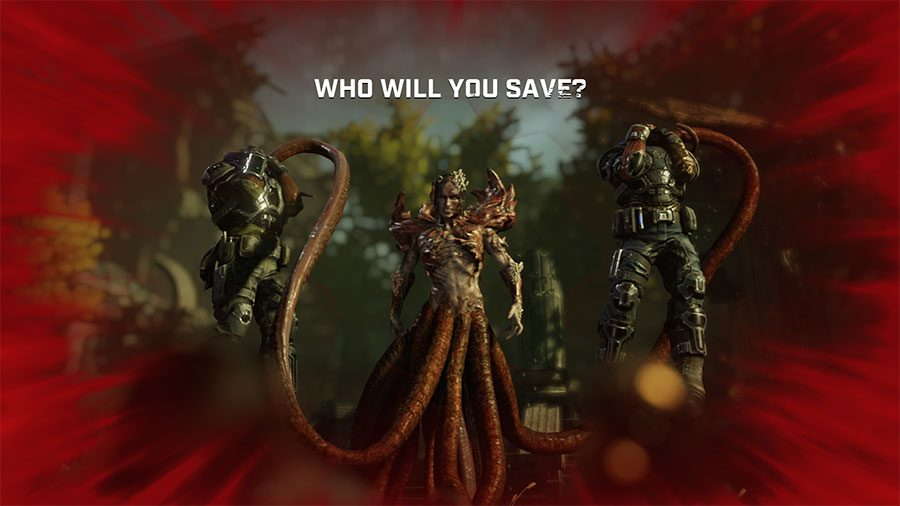 Who Will You Save In Gears 5 Guide