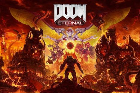 DOOM Eternal Delayed to March 20, 2020