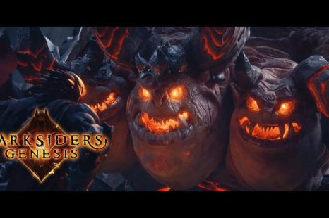 Darksiders Genesis Coming to Consoles February 14